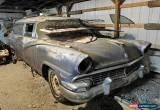 Classic 1956 Ford Parklane Parklane for Sale