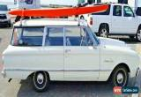 Classic 1962 Ford Falcon for Sale