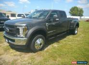 2019 Ford F-450 for Sale