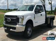 2019 Ford Super Duty F-350 DRW XL for Sale