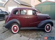 1938 Chevrolet Other for Sale