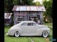 1940 Lincoln Club Coupe Hot Rod for Sale