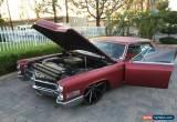 Classic 1966 Cadillac DeVille for Sale