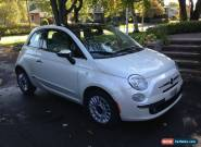 Fiat: 500 Sport Coupe Lounge for Sale