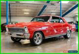Classic 1966 Chevrolet Nova for Sale