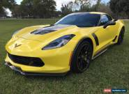 2016 Chevrolet Corvette C7R for Sale