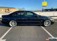 BMW E39 5 SERIES FOR SALE LOW MILES!! for Sale