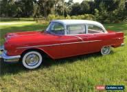 1956 Pontiac Catalina 2-Door Post for Sale