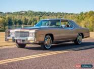 1978 Cadillac Eldorado Eldorado Biarritz Classic Astroroof Coupe for Sale