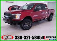 2019 Ford F-150 Saleen Yellow Label Sportruck XL for Sale