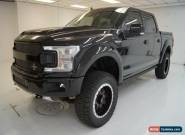 2019 Ford F-150 SHELBY SUPERCHARGED 755 HP for Sale