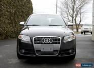 Audi: S4 Base Sedan 4-door for Sale