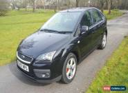2007 FORD FOCUS ZETEC CLIMATE 1 OWNER!!! for Sale