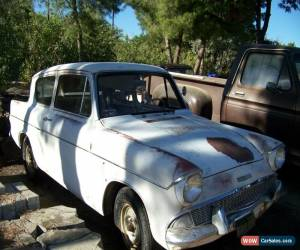 Classic 1960 Ford Anglia for Sale