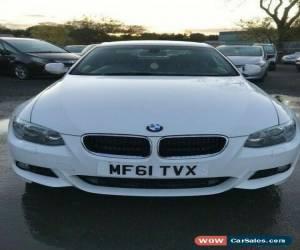 Classic 2011 (61) BMW 320D M Sport 2.0TD ( 184bhp ) for Sale