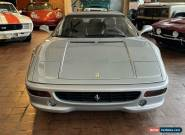 1995 Ferrari F355 COUPE/6SPEED MANUAL for Sale