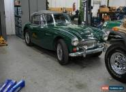 1967 Austin Healey BJ-8 BJ-8 for Sale