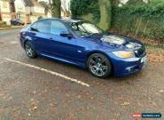BMW 318d M Sport Auto for Sale