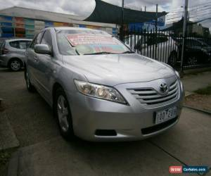 Classic 2009 Toyota Camry ACV40R 09 Upgrade Altise Automatic 5sp A Sedan for Sale
