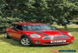 Classic Bargain Mini Cooper 57 plate Manual ideal first Car Cheap to run  for Sale