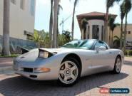 1997 Chevrolet Corvette for Sale