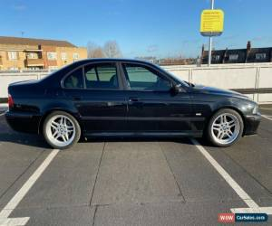 Classic BMW E39 5 SERIES FOR SALE LOW MILES!! for Sale
