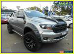 2019 Ford Ranger PX MkIII MY19.75 XLS 3.2 (4x4) Grey Automatic 6sp A for Sale