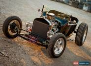 1923 Ford Hot Rod T-Bucket Replica Roadster for Sale