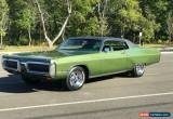 Classic 1972 Plymouth Fury for Sale