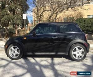Classic Mini: Cooper 2-Door Hatchback for Sale