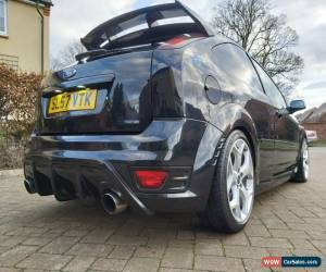 Classic ***FORD FOCUS ST/RS 2008 MSD400BHP MONSTER. LOW MILES. NO RESERVE *** for Sale