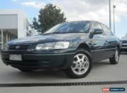 Toyota Vienta VXi (1998) 4D Sedan Automatic (3L - Multi Point F/INJ) Seats for Sale