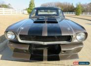 1965 Ford Mustang GT Coupe for Sale