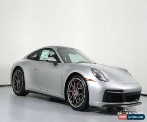 Classic 2020 Porsche 911 Carrera S for Sale