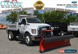 Classic 2019 Ford Other Pickups Reg Cab for Sale