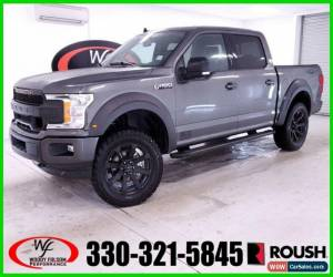 Classic 2019 Ford F-150 Roush F150 XLT Supercharged for Sale