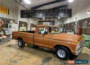 1977 Ford F-150 Custom for Sale