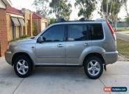 Nissan Xtrail 2003 Ti Luxury Auto for Sale