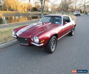 Classic 1973 Chevrolet Camaro 2 Door for Sale