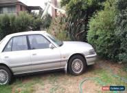 Toyota Cressida GLX (1992) 4D Sedan Automatic (3L - Multi Point F/INJ)  for Sale