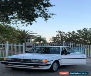 Classic 1986 Toyota Cressida for Sale