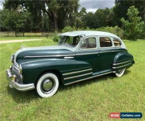 Classic 1949 Buick Other Series 40 Classic for Sale