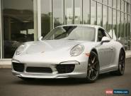 Porsche: 911 CARRERA 4s for Sale