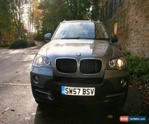 Classic BMW X5  3.0 Diesel  Grey Automatic,7 seater!!! for Sale