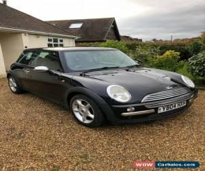 Classic 2004 Mini Cooper for Sale