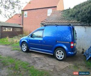 Classic VW Caddy PD130 mapped with rear seats  6 speed electric windows AC for Sale