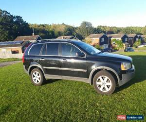 Classic Volvo XC90 2.5T AWD SPARES OR REPAIR - poss swap/PX for VW or Audi for Sale