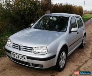 Classic Volkswagen Golf 1.6 petrol for Sale