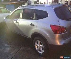 Classic Nissan Qashqai for Sale