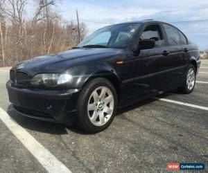 Classic 2003 BMW 3-Series for Sale